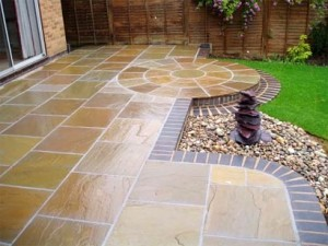 Pros Amp Cons Of Patio Flooring House Washing Experts